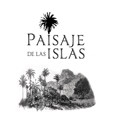 Tajinaste - Landschaft der Inseln - Forastera Gomera
