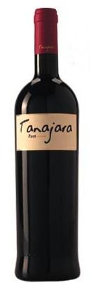 Tanajara Vijariego negro